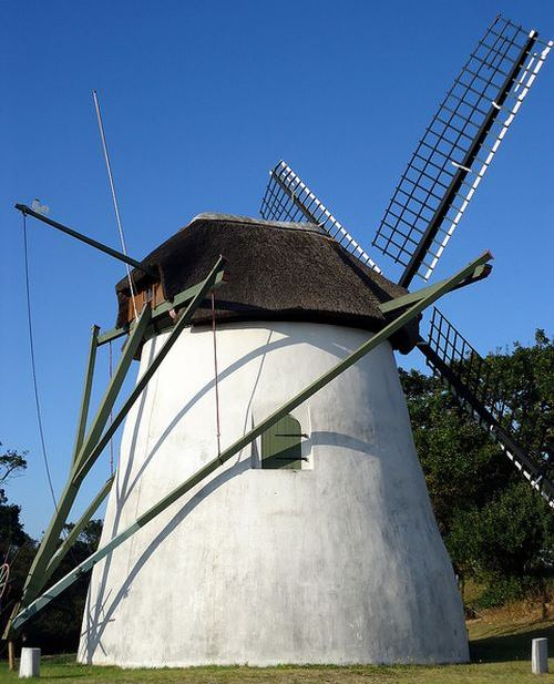 Mosterts Mill