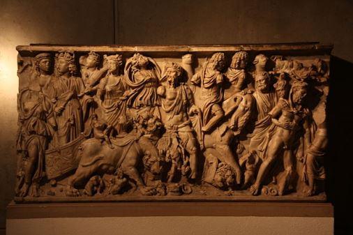 Musée Gallo-Romain de Fourvière