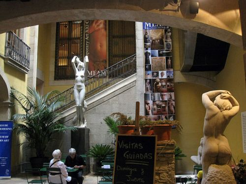 Museu Europeu d'art Modern