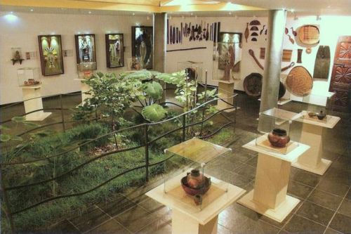 Museu do Açude