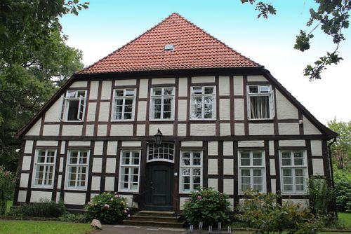 Museum Schloss Schönebeck