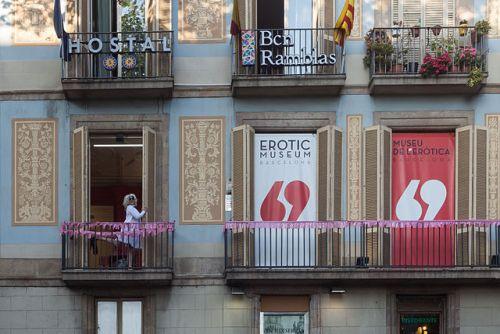 Museum de l'Eròtica de Barcelona