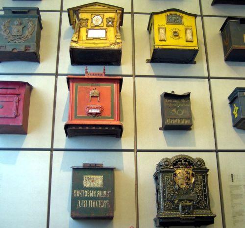 Museum für Post und Kommunikation