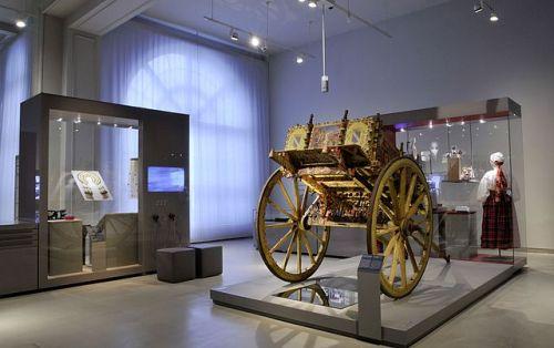 Museum of European Cultures