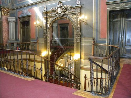 Museum of the Municipality of Bucharest