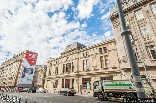 Muzeul Național Filatelic