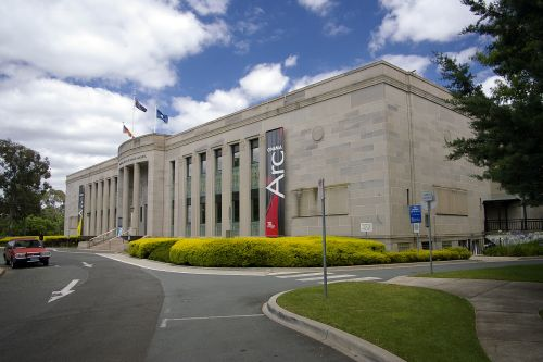 National Film and Sound Archive of Australia (NFSA)