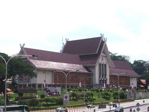 National Museum (Kuala Lumpur)