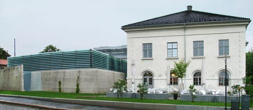 National Museum of Art, Architecture and Design