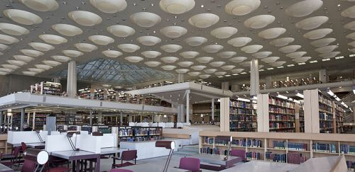 Neue Staatsbibliothek