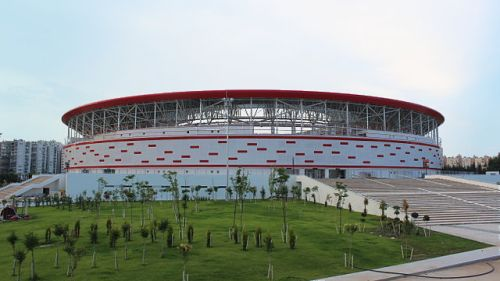 New Antalya Stadium