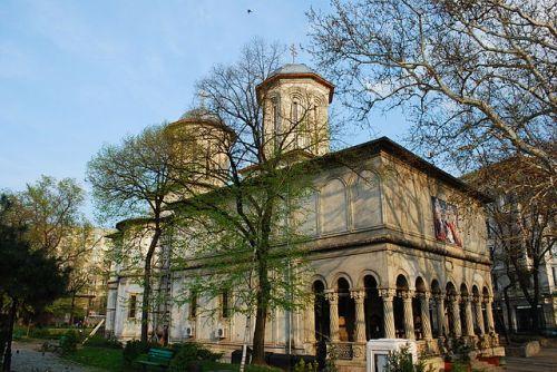 New St. George Church