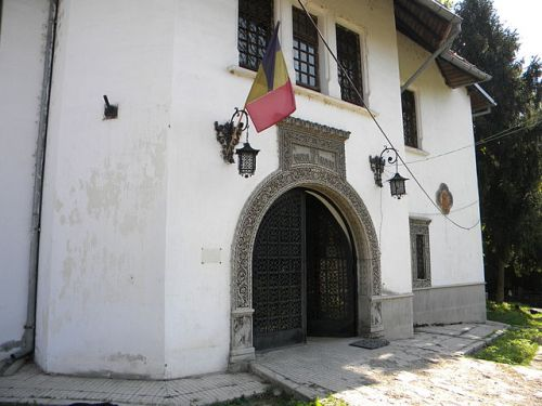 Nicolae Minovici Folk Art Museum