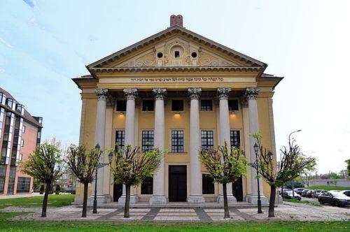 Obuda Synagogue