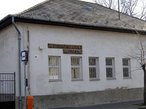 Rákospalotai Museum