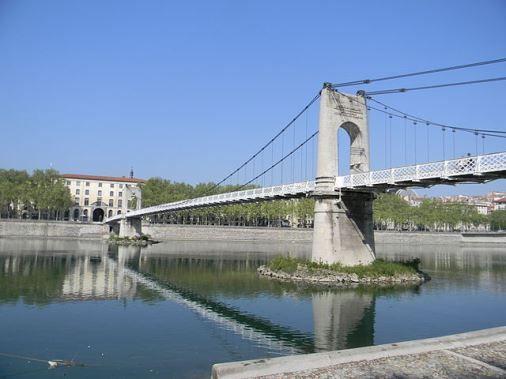Rhône Banks