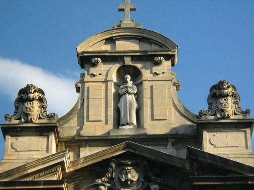 Church of Saint-Bruno des Chartreux