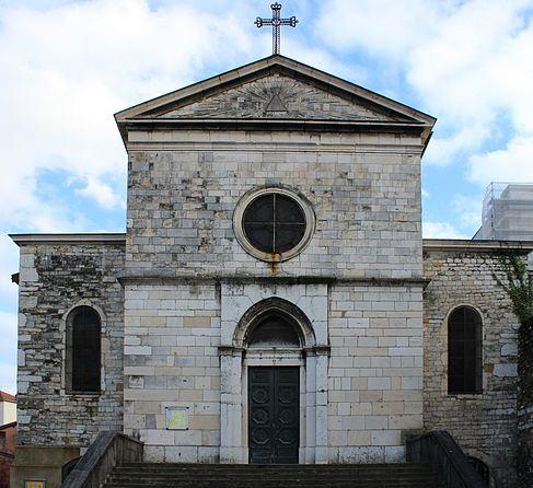 St Irénée Church