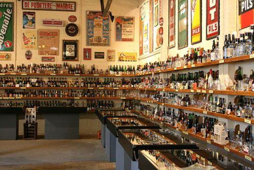 Schaerbeek Museum of Belgian Beer