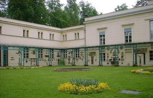 Schloss und Schlosspark Glienicke