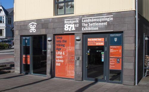 Settlement Exhibition