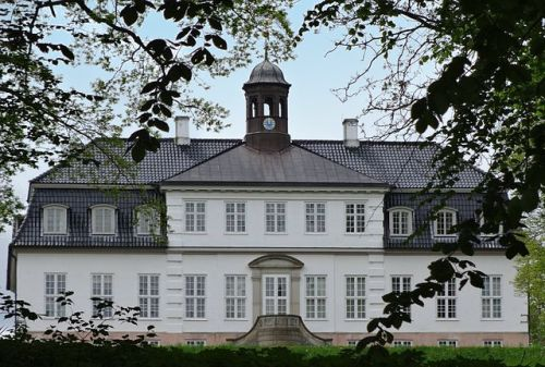 Sorgenfri Palace & Park