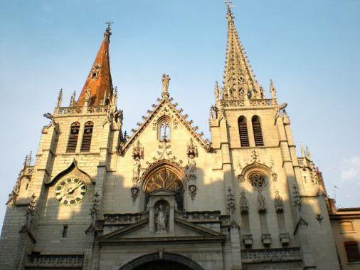 Saint-Nizier Church