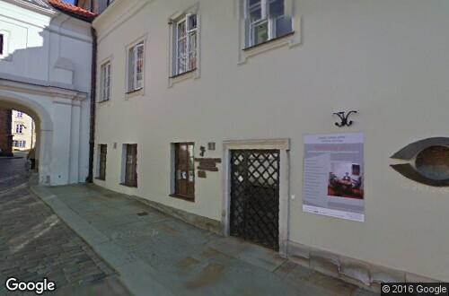 Stara Galeria ZPAF