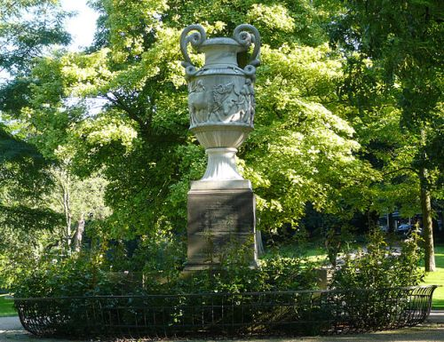 Steinhäuser-Vase