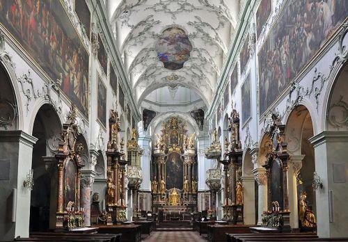 Stift Saint Peter