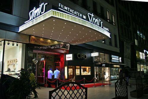 Streit's Filmtheater