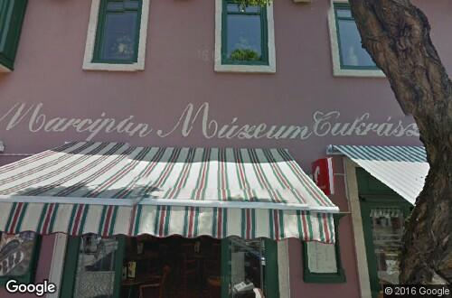 Szabo Marzipan Museum