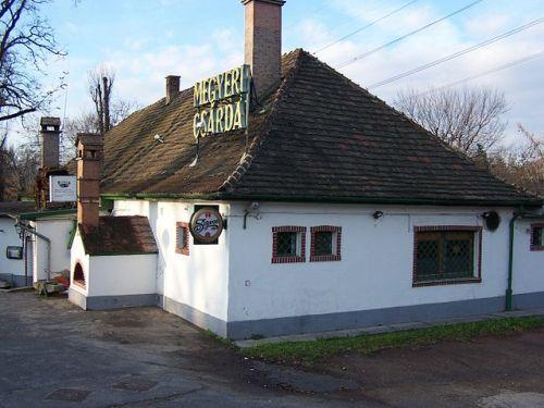 Tavern of Megyer