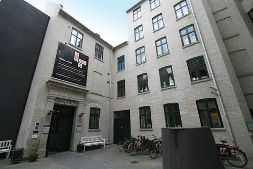The Workers' Museum