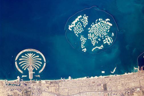 The World, Dubai