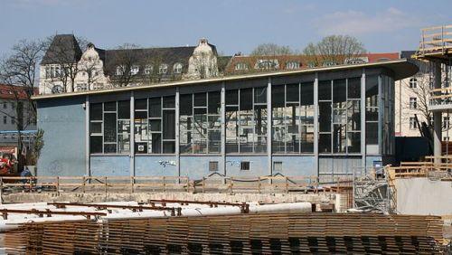 Tranenpalast - Palace of Tears
