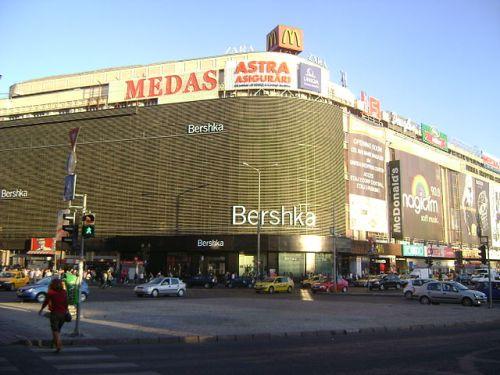 Unirea Shopping Center