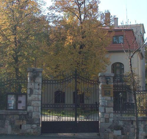 Urania Observatory