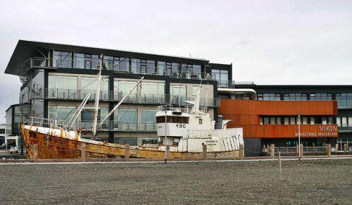 Vikin Maritime Museum