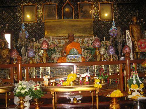 Wat Paknam Bhasicharoen