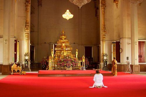 Wat Samphanthawong