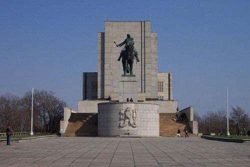 Žižkov Monument