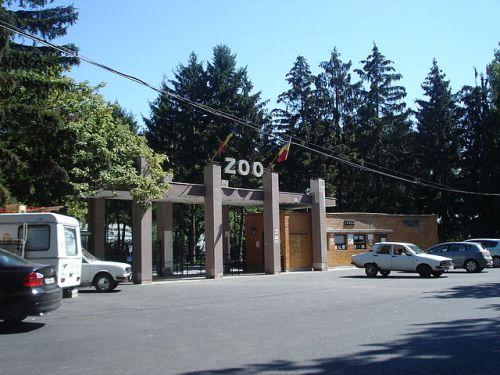 Zoo Băneasa