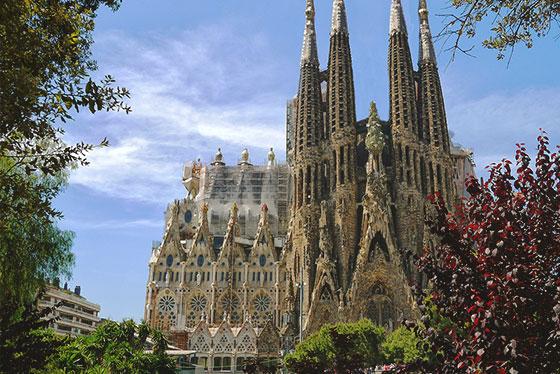 Barcelona lifestyle