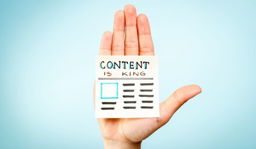 """Featured image for """"Bật mí những cách để viết Content hay cho người mới bắt đầu"""""""