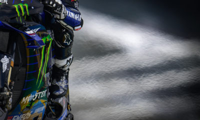 Monster Energy will continue to be the title sponsor of two Grand Prix, as well as becoming a continued presence at a number of other Grands Prix.