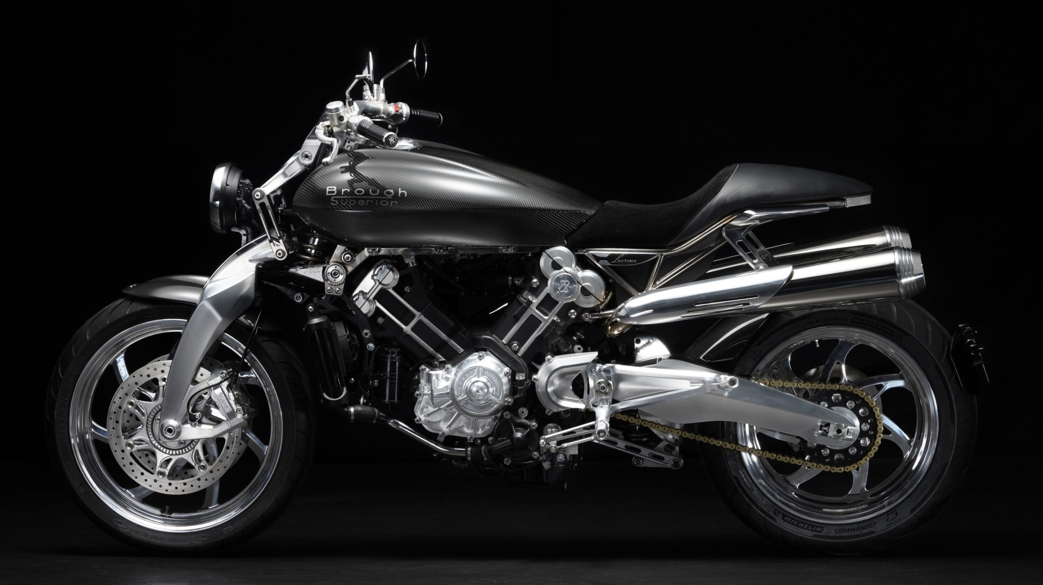 """Brough Superior """"The Lawrence"""""""
