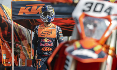 Manuel Lettenbichler all set to join Red Bull KTM Factory Racing in the Italy EnduroGP.