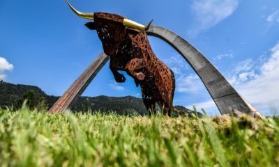 Red Bull Ring will house the Styrian Grand Prix and Austrian Grand Prix this year.