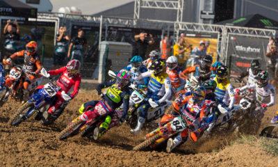 Turkey hosts second round of Motocross World Championship